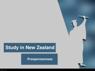 Study in New Zealand, Study Abroad New Zealand