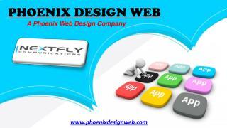 Phoenix Design Web Company