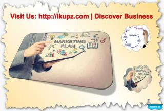 Website Marketing Company  - Lkupz.com