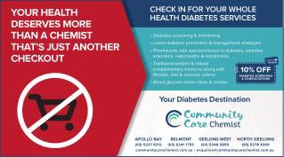 Health Diabetes