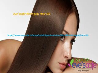 Buy Bhringraj Hair Oil