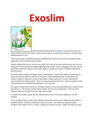 http://wellnesssupplement.com/exoslim-review/