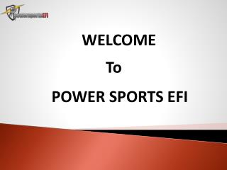 Power Sports EFI