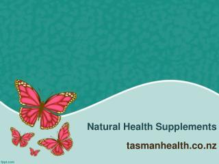 tasmanhealth.co.nz | Red Raspberry Powder