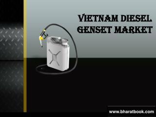 Vietnam Diesel Genset Market