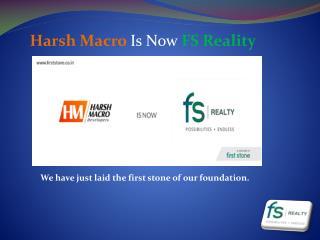 Harsh Macro Now FS Reality