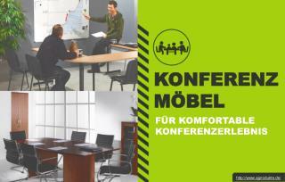 Gestaltung einer komfortablen Konferenzerfahrung mit Qualitätsmöbeln