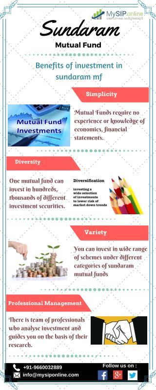 Sundaram Mutual Fund   Sundaram Mf
