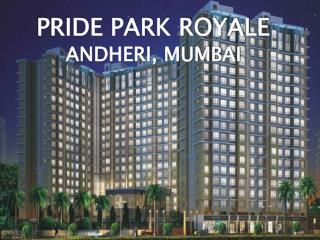 Luxury Apartments by Pride Park Royale | Contact: ( 91) 9953 5928 48