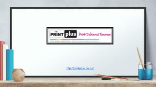 Print Plus - Label Printing Auckland