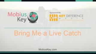 Mobius Key_Scene 3_Bring Ma a Live Catch | Fiction | Digital Story Telling
