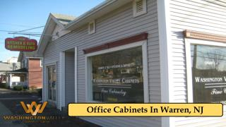 Office Cabinets In Warren, NJ