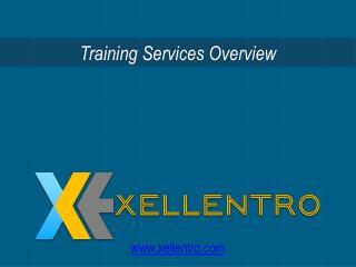 Xellentro Corp Presentation Latest 2016