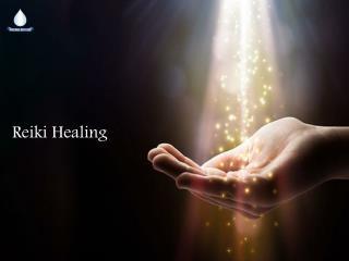 Reiki Healing Centre in Delhi - HealingsWithGod