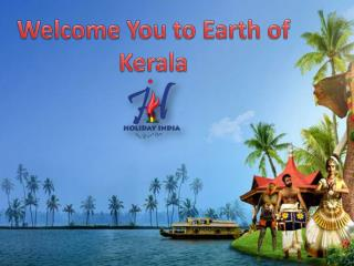 Best Kerala Holiday Tour Packages