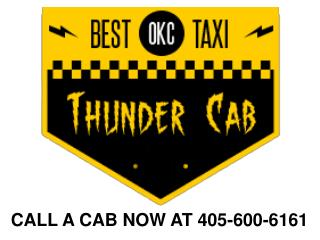 Best OKC Taxi