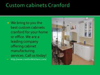Custom Kitchen remodel NJ