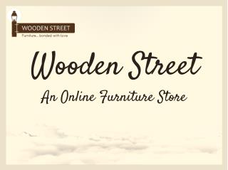 TRUNDLE BEDS – Buy Best Trundle Beds Online @ Wooden Street