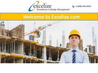 BIM consulting Services Available Only at Excelize.com