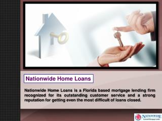 Best Mortgage Rates in Fort Lauderdale