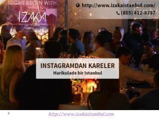 Luxury Restaurants In Istanbul