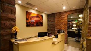 Luxury Spa Resort Colorado Springs