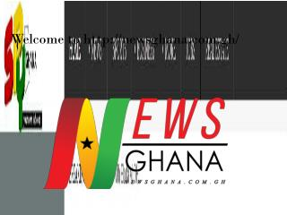 Get breaking news by newsghana.com.gh