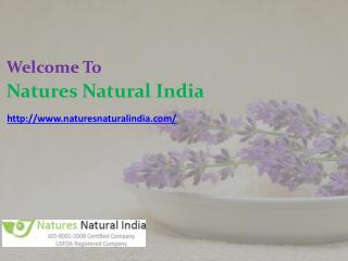 Get Online Pure and Natural Essential Oils