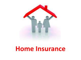 7 Ways To Spend Less On Your Home Insurance Policy