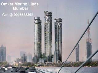 Omkar Marine Lines