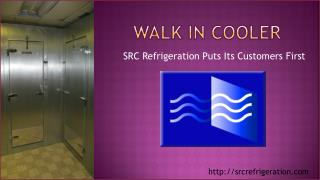 Walk In Coolers Designed To Work Perfectly
