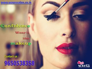 Splendid makeup studio in noida,serving services since last 25  years.call 9650538358 for prebooking & appointements.