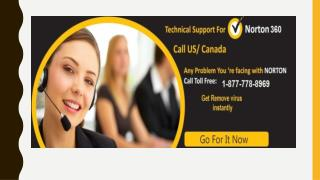 Instant (1-877-778-8969) Norton 360 Antivirus Support Phone Number