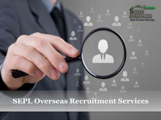 Overseas Job Consultants