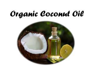 Organic Coconut Oil Importers