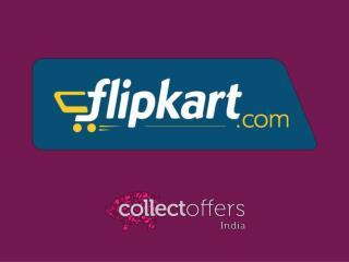 Flipkart voucher codes 2016 | collectoffers.com