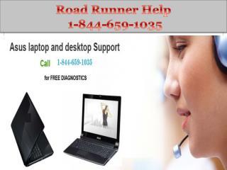Road Runner Help 1-844-659-1035