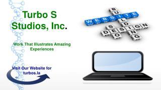 Turbo S Studios, Inc.