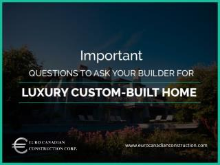 Tips to Choose the Right Home Renovation Contractor