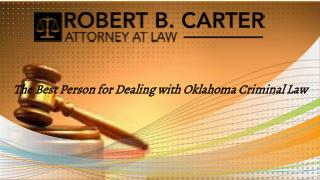 DUI Attorney Stillwater OK
