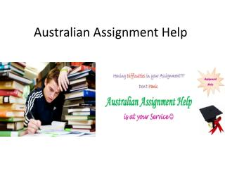 Best Assignment Writing Service in Australia