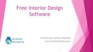 Free home design applications