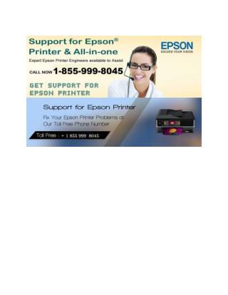sUPPORT ePSON | 1 855  999  8045  EPSON  PRINTER  tECHNICAL  sUPPORT   pHONE  nUMBER