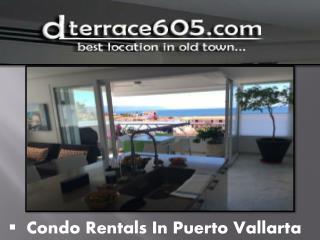 condos for rent in puerto vallarta