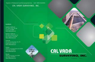 Calvada Surveying, Inc