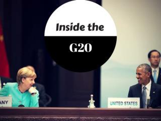 Inside the G20