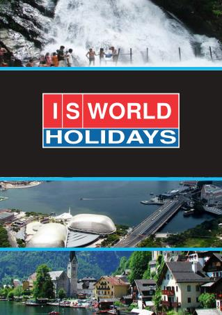 Is World Holidays