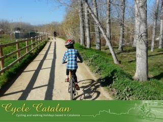 Cycling Holidays & Bike Tours Catalonia, Costa Brava, Spain