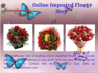 Allium wholesale flowers in east delhi
