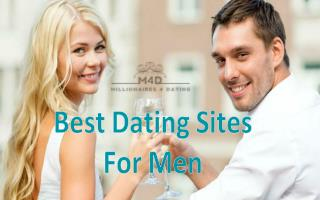 Choose The Best Dating Websites For Men